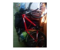 Велосипед Diskaveri